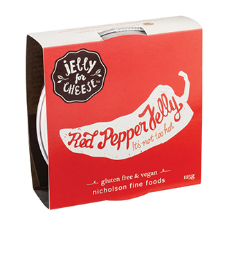 Jelly for Cheese Red Pepper2