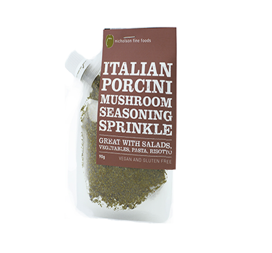 Porcini Seasoning Sprinkle