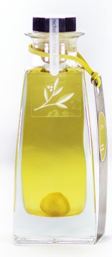 Macadamia Truffle Oil 100ml
