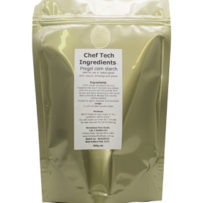 Chef Tech Ingredients Pregel Cornstarch