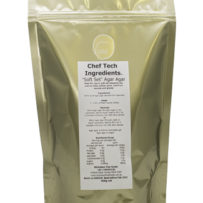 Chef Tech Soft Set Agar Agar