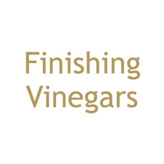 Finishing Vinegar