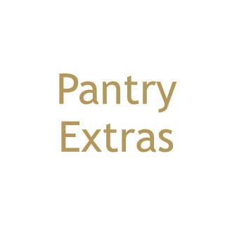 Pantry Extras